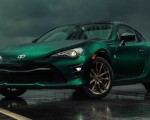 2020 Toyota 86 Hakone Edition Front Three-Quarter Wallpapers 150x120 (2)