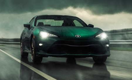2020 Toyota 86 Hakone Edition Wallpapers & HD Images