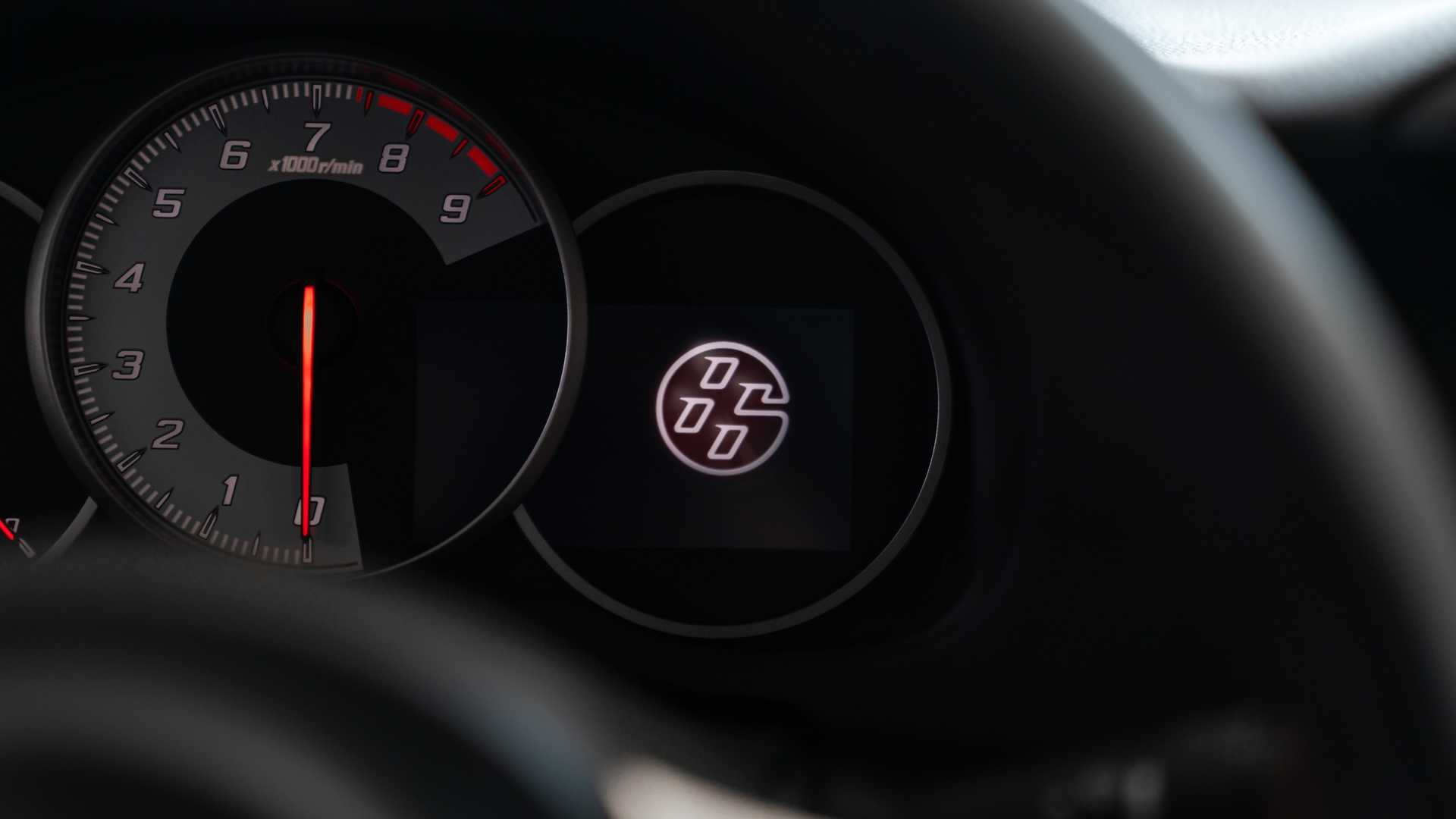 2020 Toyota 86 Hakone Edition Interior Detail Wallpapers (14)