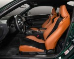 2020 Toyota 86 Hakone Edition Interior Front Seats Wallpapers 150x120 (10)