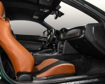 2020 Toyota 86 Hakone Edition Interior Seats Wallpapers 150x120 (9)