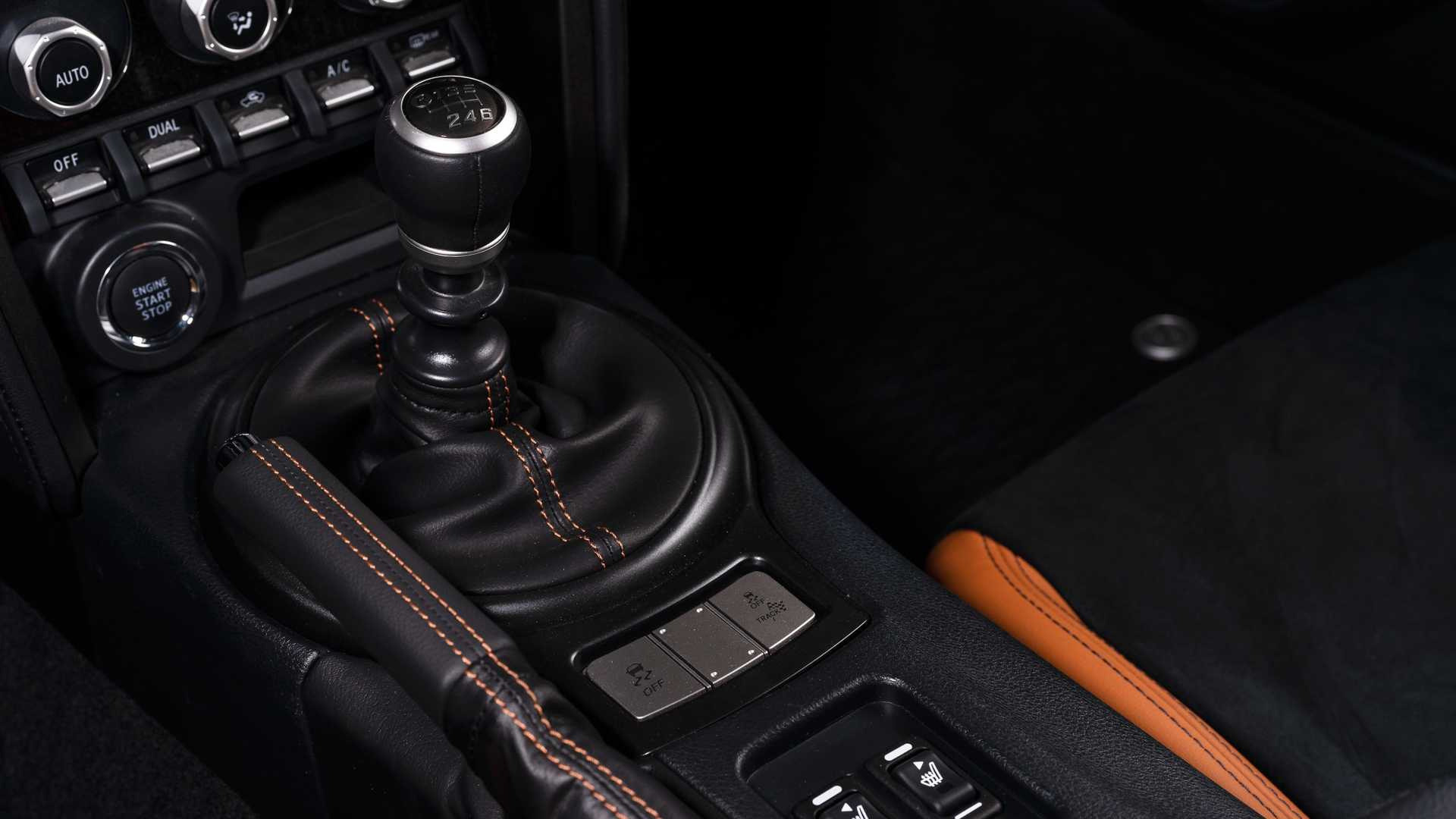 2020 Toyota 86 Hakone Edition Paddle Shifters Wallpapers (7)