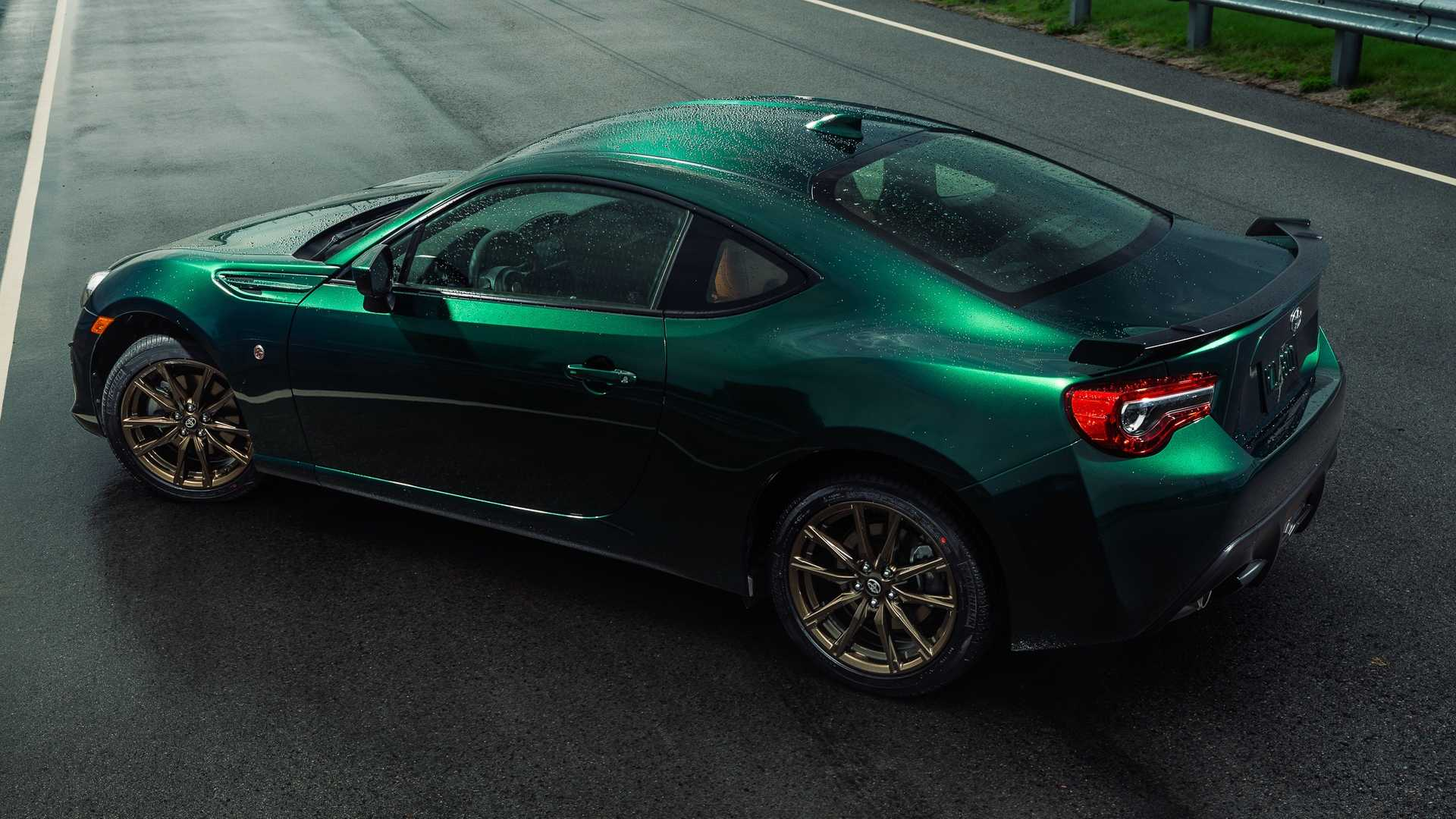 2020 Toyota 86 Hakone Edition Top Wallpapers (4)