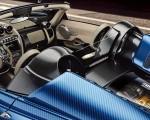 2018 Pagani Huayra Roadster Detail Wallpapers 150x120 (10)