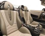 2018 Pagani Huayra Roadster Interior Seats Wallpapers 150x120 (12)