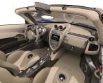 2018 Pagani Huayra Roadster Interior Wallpapers 150x120 (11)