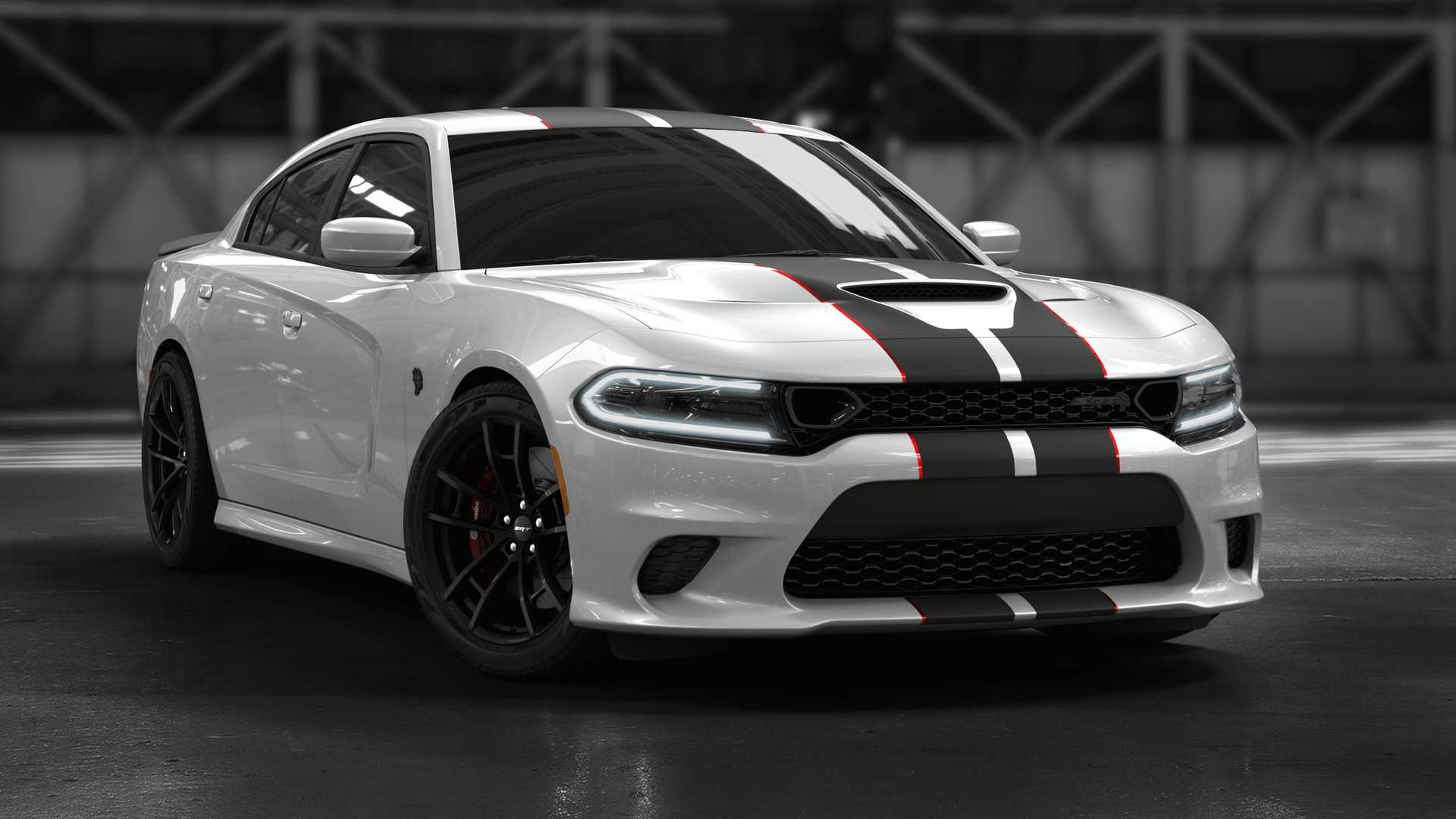 2019 Dodge Charger Srt Hellcat Octane Edition Wallpapers 9 Hd Images Newcarcars