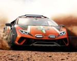 2019 Lamborghini Huracán Sterrato Concept Off-Road Wallpapers 150x120