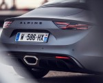 2020 Alpine A110S Detail Wallpapers 150x120 (45)