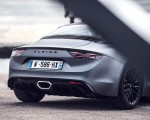 2020 Alpine A110S Detail Wallpapers 150x120 (44)
