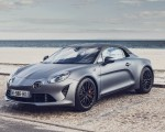 2020 Alpine A110S Front Three-Quarter Wallpapers 150x120 (27)