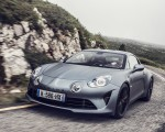 2020 Alpine A110S Front Three-Quarter Wallpapers 150x120 (2)