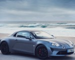 2020 Alpine A110S Front Three-Quarter Wallpapers 150x120 (29)