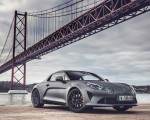 2020 Alpine A110S Front Three-Quarter Wallpapers 150x120 (30)