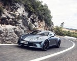 2020 Alpine A110S Front Three-Quarter Wallpapers 150x120 (7)