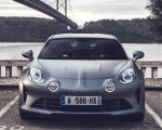2020 Alpine A110S Front Wallpapers 150x120 (33)