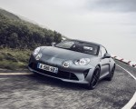 2020 Alpine A110S Front Wallpapers 150x120 (13)