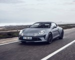 2020 Alpine A110S Front Wallpapers 150x120 (20)