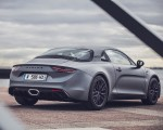 2020 Alpine A110S Rear Three-Quarter Wallpapers 150x120 (36)