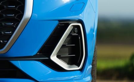 2020 Audi Q3 Sportback 45 TFSI quattro (UK-Spec) Detail Wallpapers 450x275 (70)