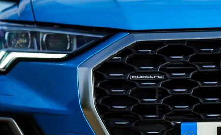 2020 Audi Q3 Sportback 45 TFSI quattro (UK-Spec) Detail Wallpapers 450x275 (69)