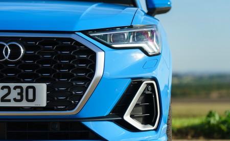 2020 Audi Q3 Sportback 45 TFSI quattro (UK-Spec) Detail Wallpapers 450x275 (68)