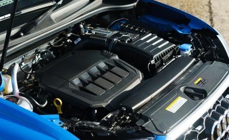 2020 Audi Q3 Sportback 45 TFSI quattro (UK-Spec) Engine Wallpapers 450x275 (78)