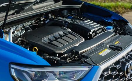 2020 Audi Q3 Sportback 45 TFSI quattro (UK-Spec) Engine Wallpapers 450x275 (79)