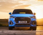 2020 Audi Q3 Sportback 45 TFSI quattro (UK-Spec) Front Wallpapers 150x120 (50)