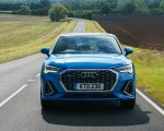2020 Audi Q3 Sportback 45 TFSI quattro (UK-Spec) Front Wallpapers 150x120 (8)