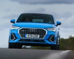 2020 Audi Q3 Sportback 45 TFSI quattro (UK-Spec) Front Wallpapers 150x120 (28)