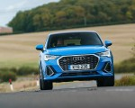 2020 Audi Q3 Sportback 45 TFSI quattro (UK-Spec) Front Wallpapers 150x120 (38)