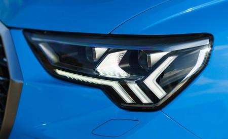 2020 Audi Q3 Sportback 45 TFSI quattro (UK-Spec) Headlight Wallpapers 450x275 (61)
