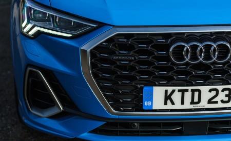 2020 Audi Q3 Sportback 45 TFSI quattro (UK-Spec) Headlight Wallpapers 450x275 (60)