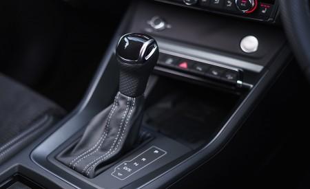 2020 Audi Q3 Sportback 45 TFSI quattro (UK-Spec) Interior Detail Wallpapers 450x275 (96)