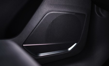 2020 Audi Q3 Sportback 45 TFSI quattro (UK-Spec) Interior Detail Wallpapers 450x275 (105)