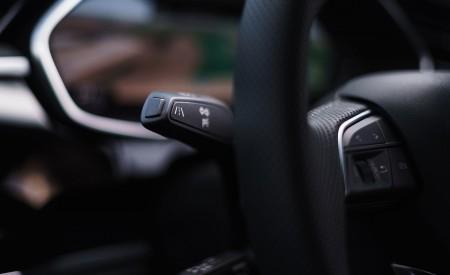 2020 Audi Q3 Sportback 45 TFSI quattro (UK-Spec) Interior Detail Wallpapers 450x275 (86)