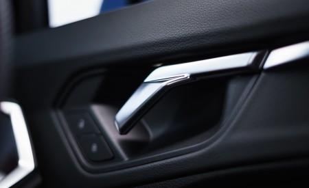 2020 Audi Q3 Sportback 45 TFSI quattro (UK-Spec) Interior Detail Wallpapers 450x275 (103)