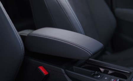 2020 Audi Q3 Sportback 45 TFSI quattro (UK-Spec) Interior Detail Wallpapers 450x275 (95)