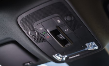 2020 Audi Q3 Sportback 45 TFSI quattro (UK-Spec) Interior Detail Wallpapers 450x275 (101)