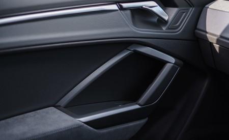 2020 Audi Q3 Sportback 45 TFSI quattro (UK-Spec) Interior Detail Wallpapers 450x275 (100)