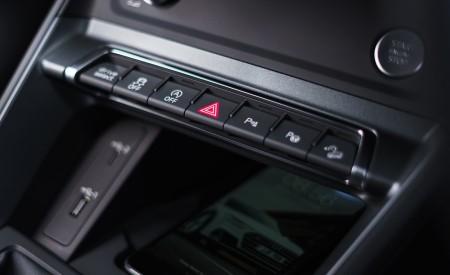 2020 Audi Q3 Sportback 45 TFSI quattro (UK-Spec) Interior Detail Wallpapers 450x275 (98)