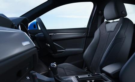 2020 Audi Q3 Sportback 45 TFSI quattro (UK-Spec) Interior Front Seats Wallpapers 450x275 (106)