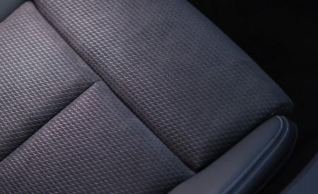 2020 Audi Q3 Sportback 45 TFSI quattro (UK-Spec) Interior Seats Wallpapers 450x275 (108)