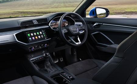 2020 Audi Q3 Sportback 45 TFSI quattro (UK-Spec) Interior Wallpapers 450x275 (88)