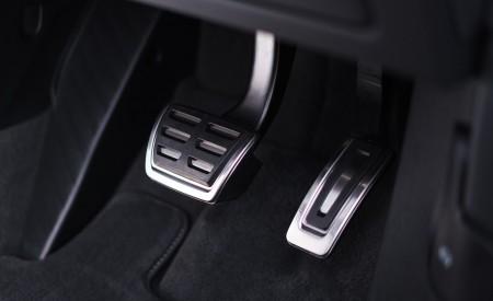 2020 Audi Q3 Sportback 45 TFSI quattro (UK-Spec) Pedals Wallpapers 450x275 (81)