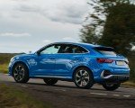 2020 Audi Q3 Sportback 45 TFSI quattro (UK-Spec) Rear Three-Quarter Wallpapers 150x120 (42)
