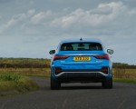 2020 Audi Q3 Sportback 45 TFSI quattro (UK-Spec) Rear Wallpapers 150x120 (31)