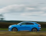 2020 Audi Q3 Sportback 45 TFSI quattro (UK-Spec) Side Wallpapers 150x120 (34)