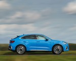 2020 Audi Q3 Sportback 45 TFSI quattro (UK-Spec) Side Wallpapers 150x120 (22)